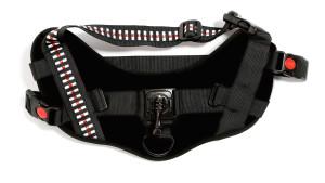 ACTIVEON 360 Dog Vest_Key Visual black