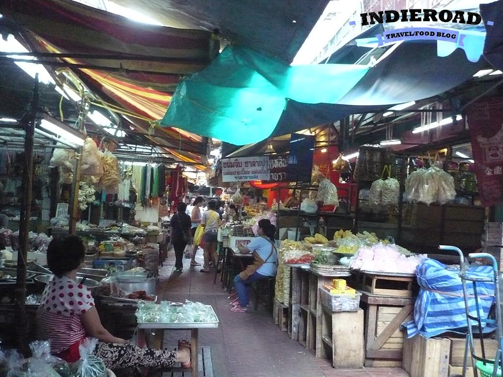 Talat Mai - Bangkok - Thailandia