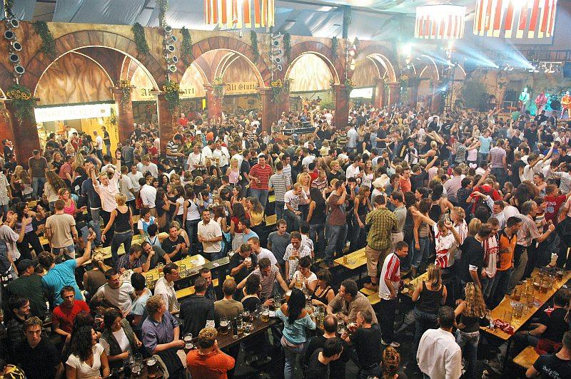festa della birra stoccarda germania