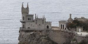Nido di rondine Yalta
