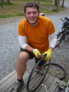 riparazioni viaggi in bici