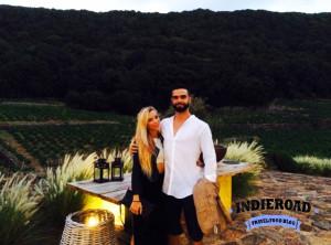 Visita guidata e degustazione vini alla Tenuta Coste Ghirlanda