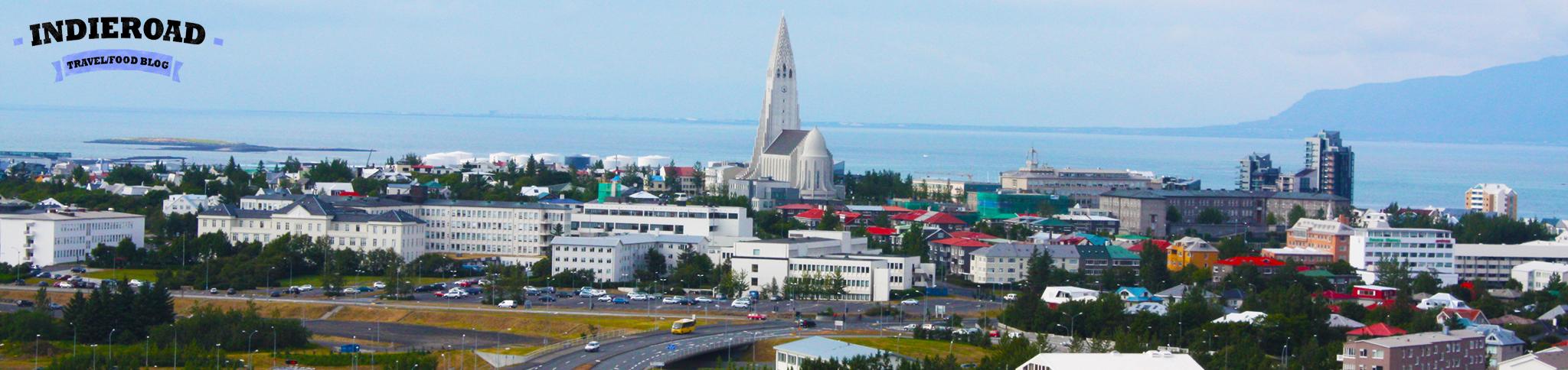 reykjavik banner