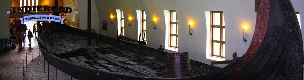 Norvegia oslo banner