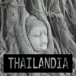 thailandia dove andare e cosa vedere