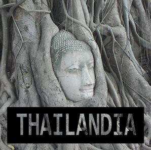 thailandia dove andare e cosa vedere