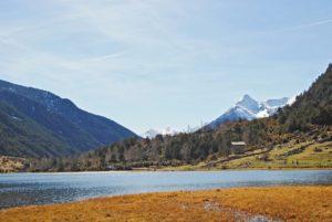 Milgiori parchi naturali d'europa Aigüestortes