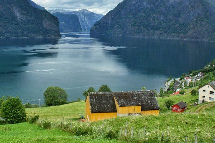 norvegia fiordi geiranger lysefjord dove andare cosa vedere crociera geiranger