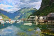 norvegia fiordi geiranger lysefjord dove andare cosa vedere crociera geiranger 5