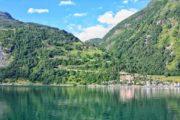 norvegia fiordi geiranger lysefjord dove andare cosa vedere crociera geiranger 7