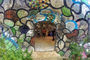 toscana giardino dei tarocchi