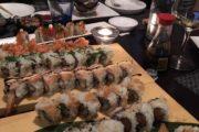 migliori ristoranti sushi all you can eat milano sun restaurant