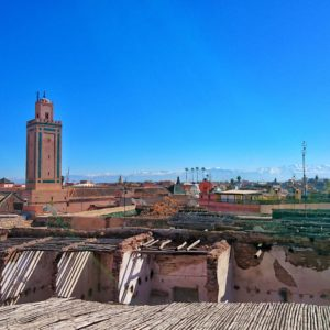 marrakech cosa vedere e fare in 2 giorni
