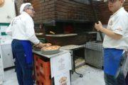 napoli cosa vedere in due giorni cosa mangiare dove andare cosa fare antica pizzeria da michele (3)