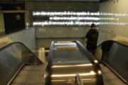 napoli cosa vedere in due giorni cosa mangiare dove andare cosa fare stazioni metropolitana toledo piu belle d europa (7)