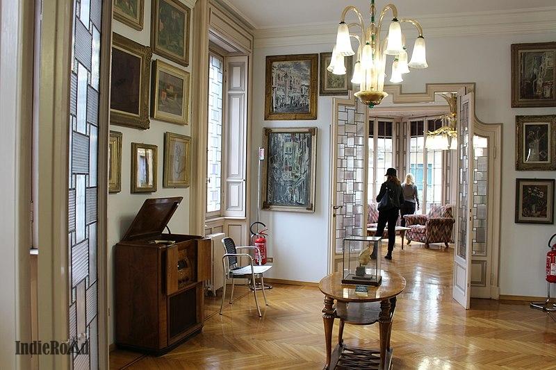 Casa Museo Boschi Di Stefano milano luoghi segreti fai
