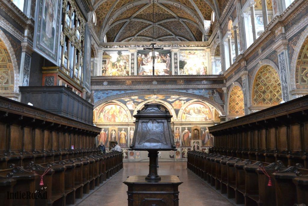 San_Maurizio_al_monastero_maggiore,_aula_delle_monache_Milano_luoghi-segreti