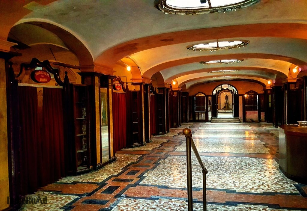albergo diurno venezia milano fai luoghi segreti
