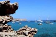 cosa vedere a minorca le spiagge più belle migliori baleari cala algaierens (3)