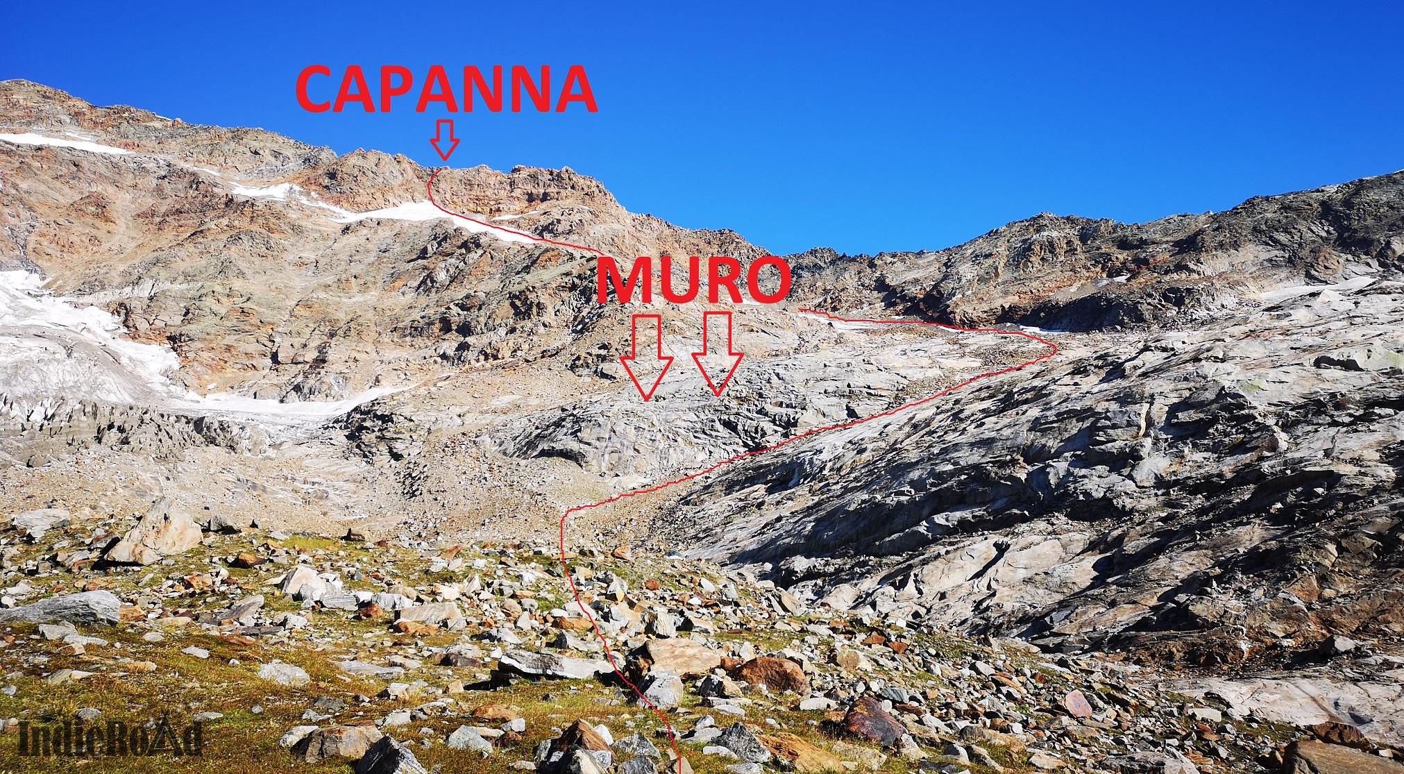 capanna resegotti monte rosa alagna valsesia bivacco gpx trekking (2)