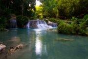 cosa vedere a siquijor filippine Cambugahay falls (5)