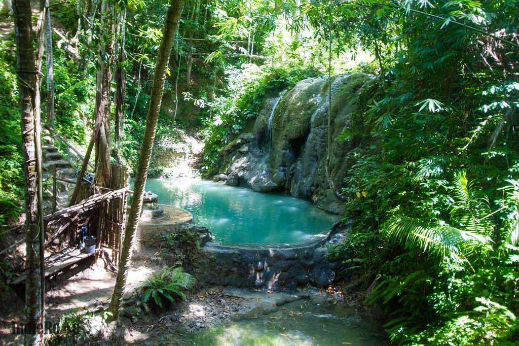 cosa vedere a siquijor filippine lugnason falls (1)