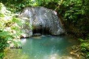 cosa vedere a siquijor filippine lugnason falls (4)
